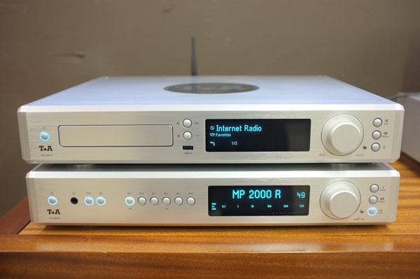 ampli T+A PA 2000R chat