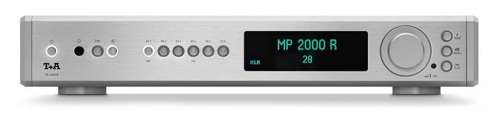 ampli T+A PA 2000R