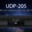 Thưởng thức chất lượng mới lạ đến từ đầu Blu-ray Oppo UDP-205