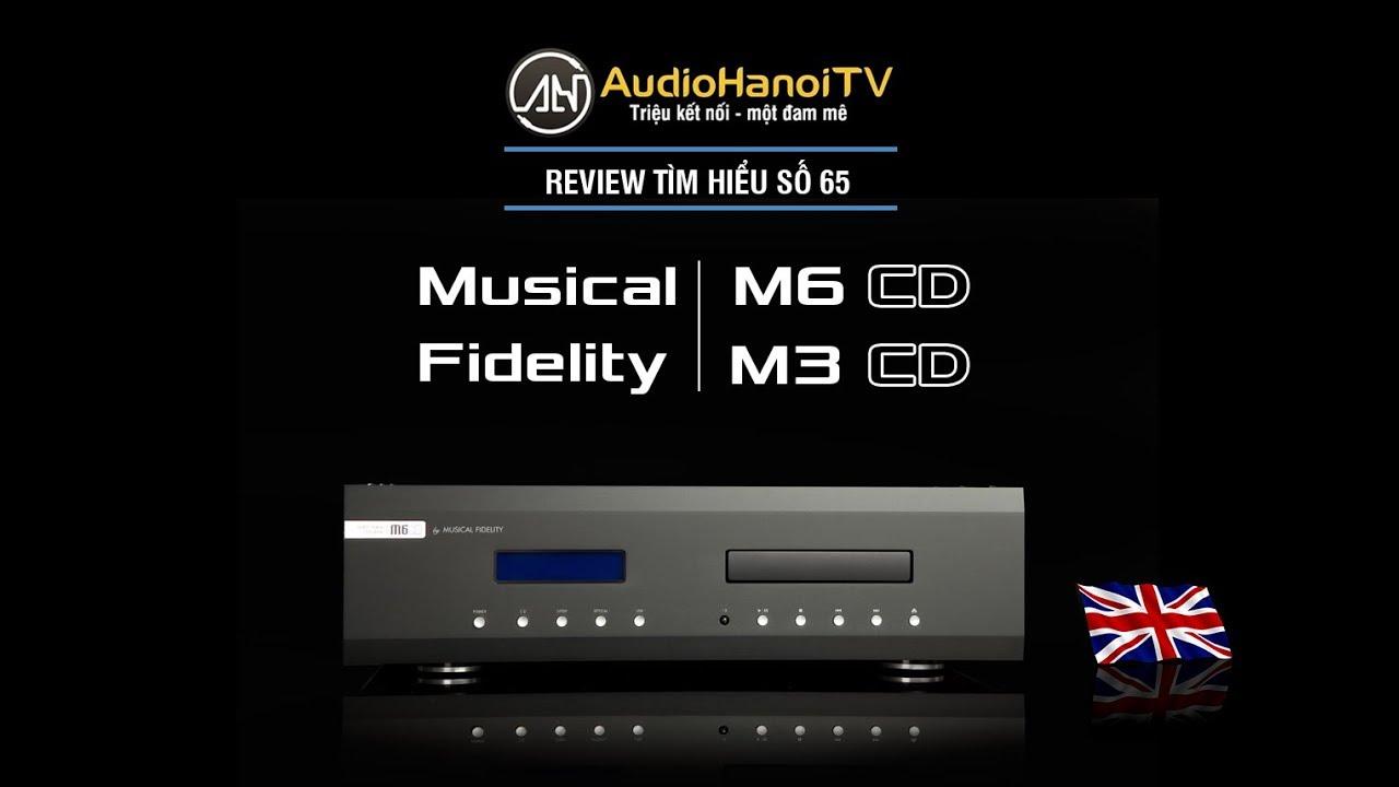 dau CD Musical M6 SCD chat