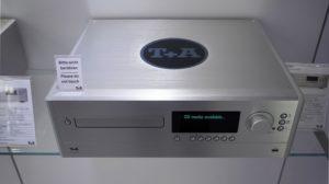 dau SACD/CD T+A MP 2500 R dep