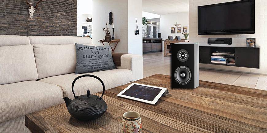 loa Audio Physic Classic Compact chat