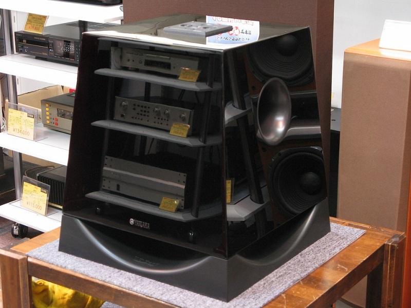 loa Yamaha NS-SW700