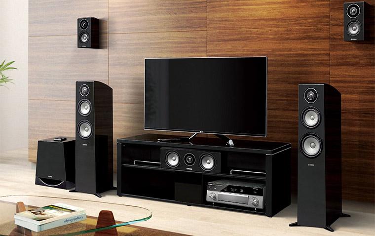 Khả năng chơi nhạc hiện đại đến từ mẫu loa Yamaha NS-SW700 chính hãng giá tốt tại Audio Hà Nội
