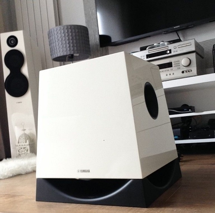 loa Yamaha NS-SW700 dep