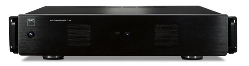 power ampli NAD CI 980