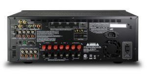 Ampli NAD T 748 dep