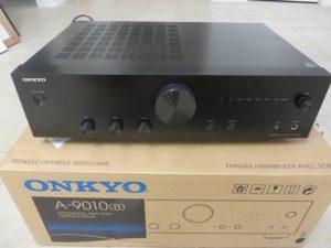 Ampli Onkyo A-9010 tot