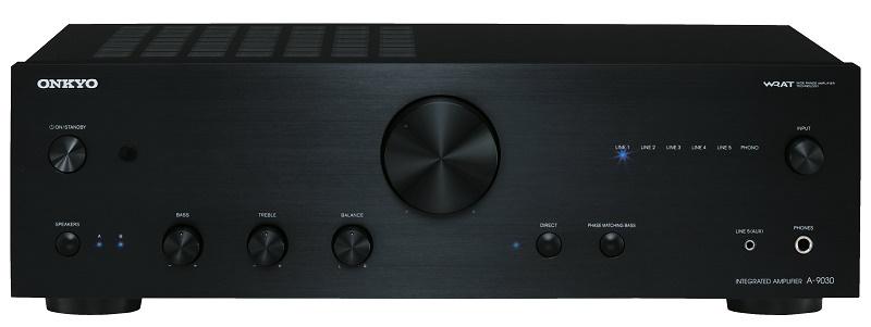 Trải nghiệm chất âm ấn tượng với mẫu ampli Onkyo A-9030 đến từ Nhật Bản