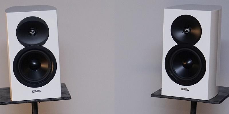 Mẫu loa Revel Concerta2 M16: Thiết kế hiện đại cùng chất âm nội lực