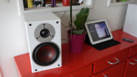 Loa Dali Zensor 1 AX: Âm thanh hiện đại đi kèm thiết kế truyền thống