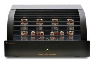 Đánh giá chất lượng âm thanh đến từ mẫu power ampli PrimaLuna DiaLogue Premium