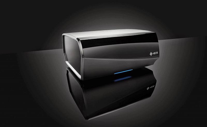 Pre ampli Denon Heos Link wireless chat