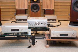 dau CD/SACD Denon DCD-2500NE chuan