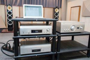 dau CD/SACD Denon DCD-2500NE tot