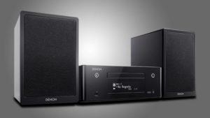 dau CD Denon RCD-N9 chuan
