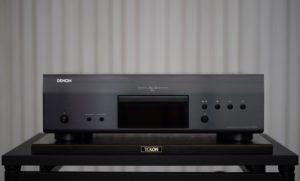 dau CD/SACD Denon DCD-1600NE chuan