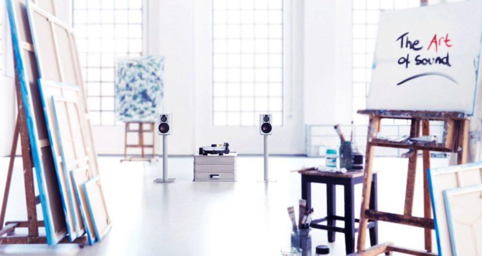 Đánh giá mẫu loa Dali Opticon 1 có gì nổi bật?