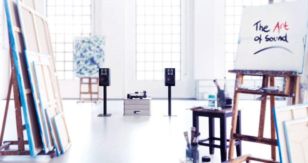 Loa Dali Opticon 2: Mẫu loa có chất âm tốt và thiết kế hiện đại