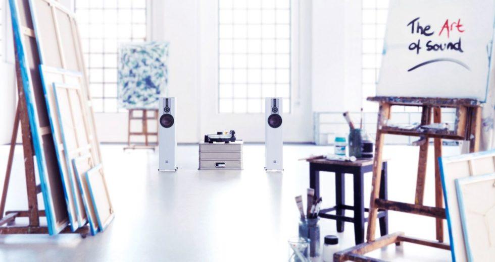 Loa Dali Opticon 5: Phong cách nghe nhạc hiện đại, chất lượng
