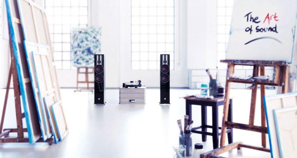 Loa Dali Opticon 6: Âm thanh sống động, thiết kế nổi bật