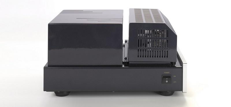 Chất lượng âm thanh được đánh giá cao bởi mẫu đầu CD PrimaLuna ProLogue Classic