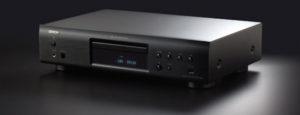 dau CD Denon DCD-720AE dep