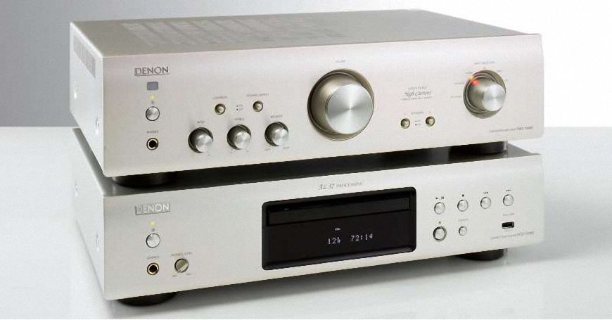 dau CD Denon DCD-720AE chat