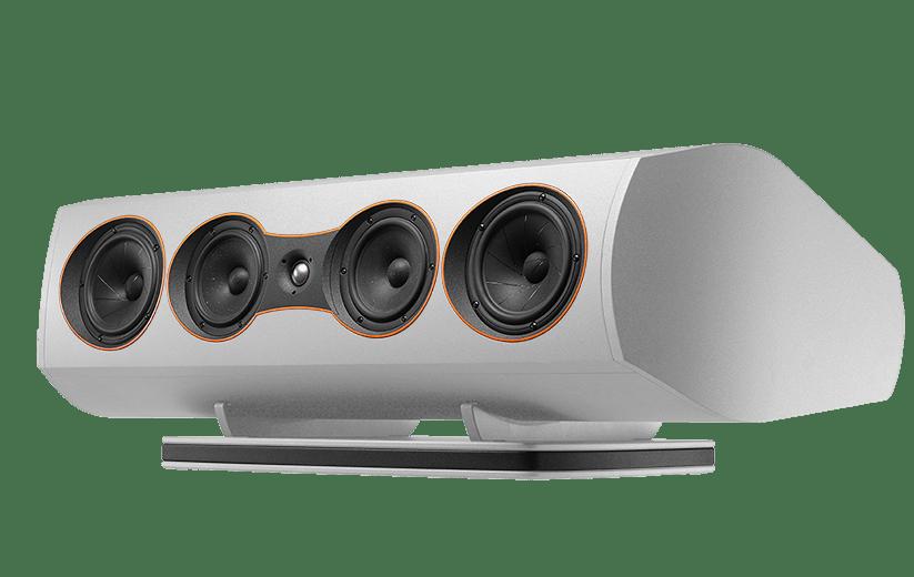 Đánh giá mẫu loa AudioSolution Virtuoso C đến từ Litva