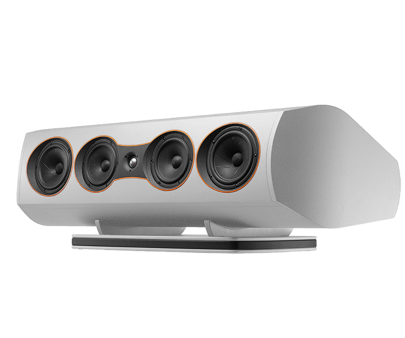 AudioSolutions vantage c
