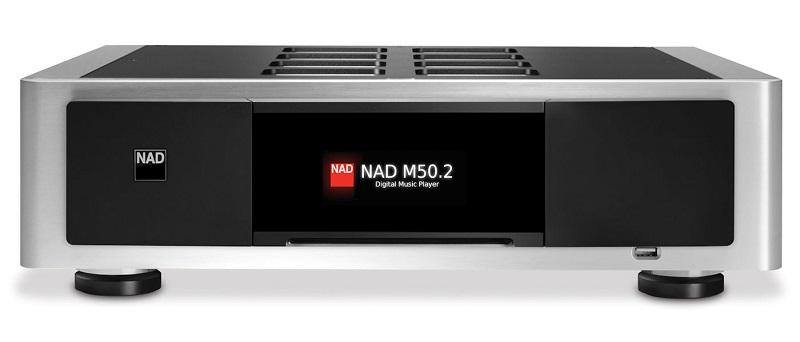 Danh sách 7 sản phẩm thuộc NAD Master Series – xử lý âm thanh chi tiết