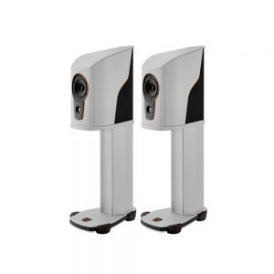 Loa AudioSolutions Vantage B white