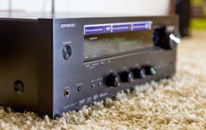 Ampli nghe nhạc Onkyo TX-8150