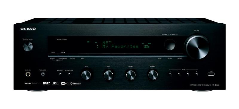 Ampli nghe nhạc Onkyo TX-8150 dep
