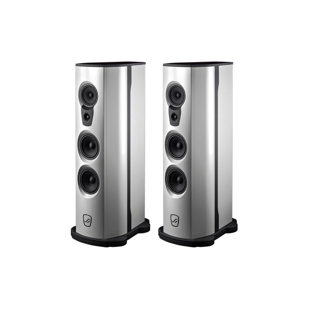 loa audiosolutions virtuoso m trang