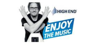 High End Munich 2019 tot