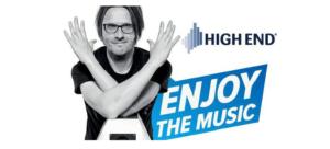 High End Munich Show 2019 chuan