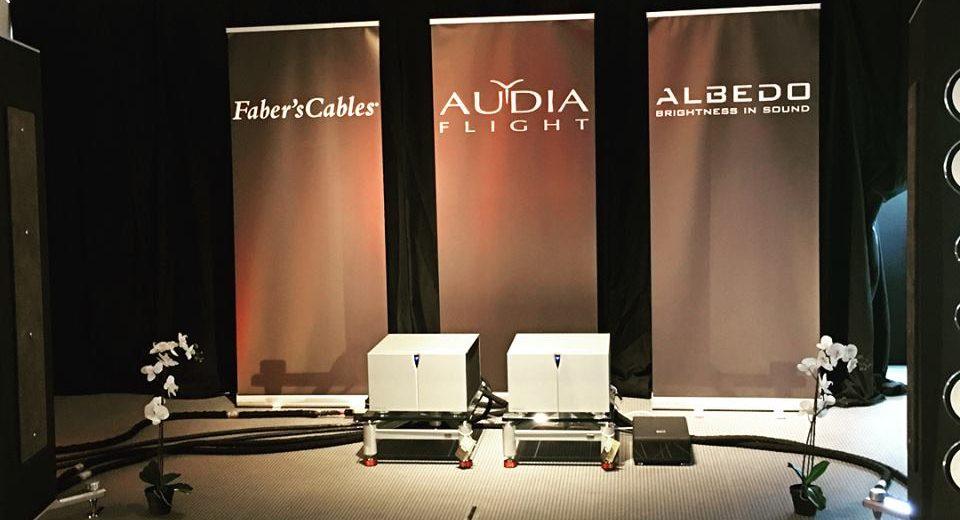 [Hong Kong AVSHOW 2019] Chờ đón sự bùng nổ của Audia Flight tại triển lãm Hong Kong AVSHOW 2019