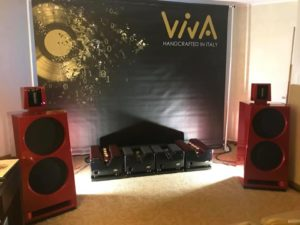 av show ha noi viva audio