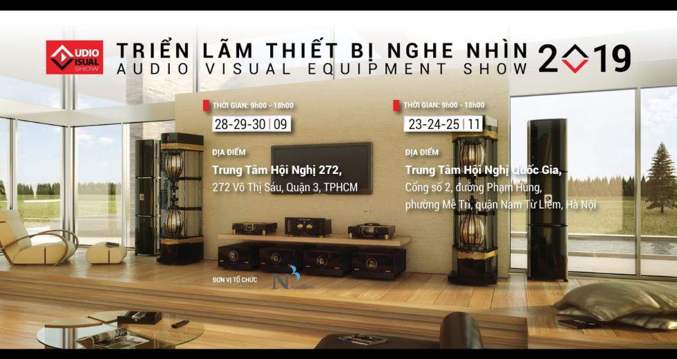 [AV SHOW 2019] Công tác chuẩn bị bận rộn của Audio Hà Nội trước thềm diễn ra triển lãm thiết bị nghe nhìn Việt Nam lần thứ 17