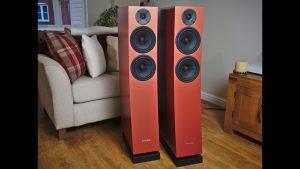 loa pylon audio jasper 25