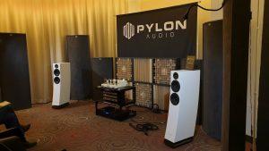 lao pylon audio jasper 25 white