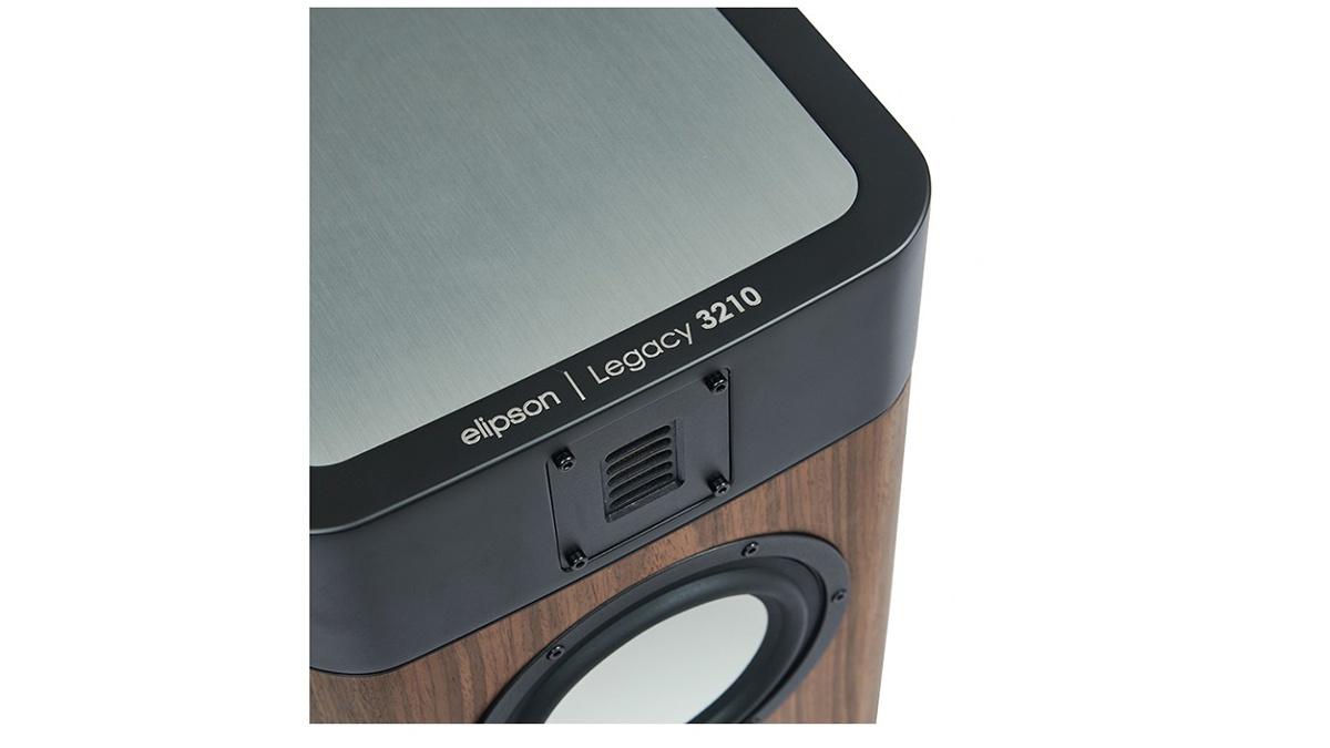 loa elipson legacy 3210  can