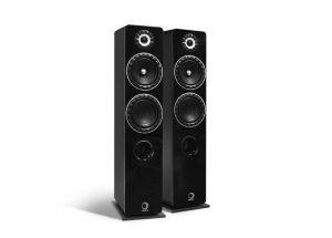 Loa Elipson Prestige Facet 14F – Chinh phục người nghe ở mọi thể loại nhạc