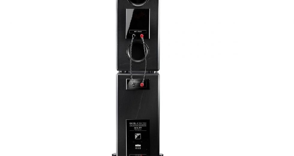 Loa Fischer & Fischer SN/SL 670 sở hữu nhiều nâng cấp đáng giá