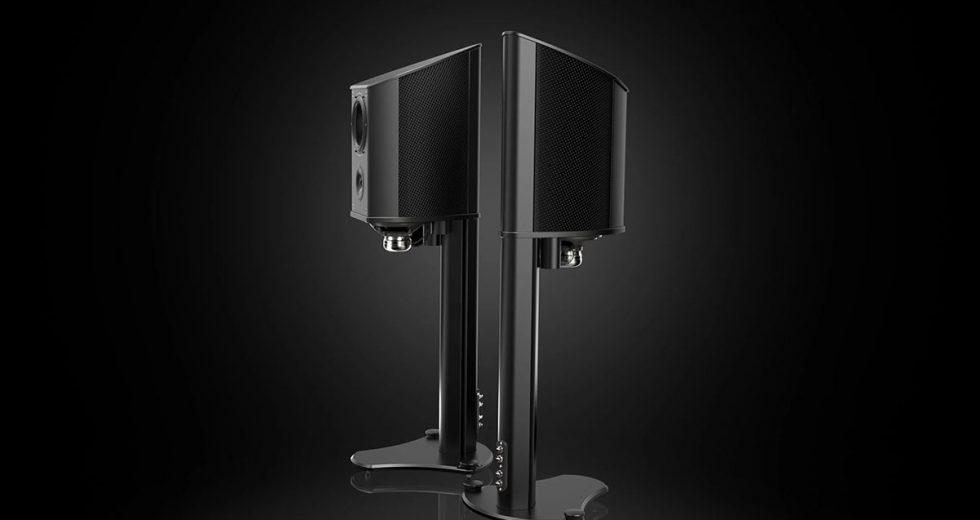 Loa Wilson Benesch Discovery II đưa audiophile đến với xứ sở âm thanh hiend đầy diệu kỳ