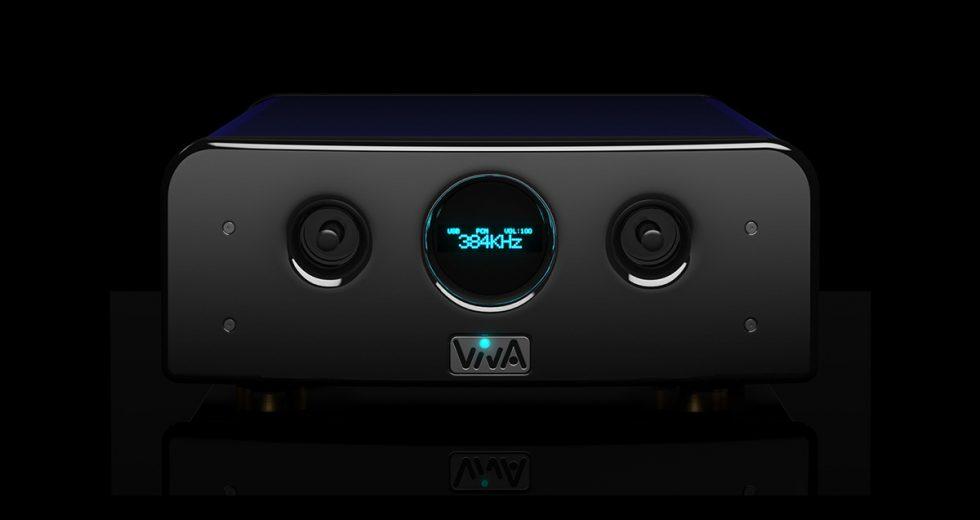 Tận hưởng không gian âm thanh hi-end cùng bộ giải mã DAC Viva Audio Numerico