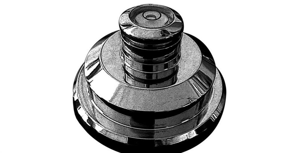 Chặn đĩa than Lucxar – Phụ kiện tuy nhỏ nhưng có ảnh hưởng lớn tới chất lượng trình diễn của đầu đĩa than