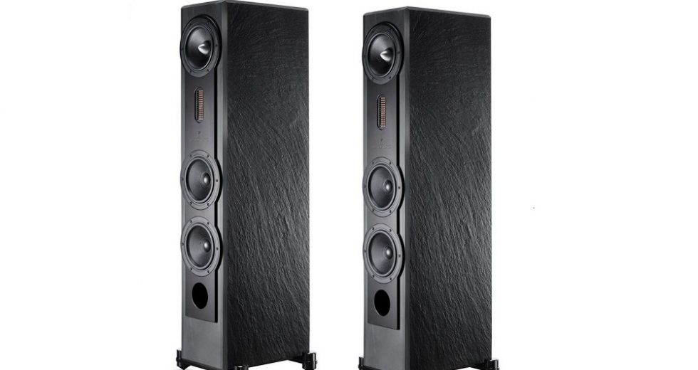 Loa Fischer & Fischer SN/SL 470M – Bước đệm hoàn hảo để audiophile tiến vào thế giới âm nhạc hiend