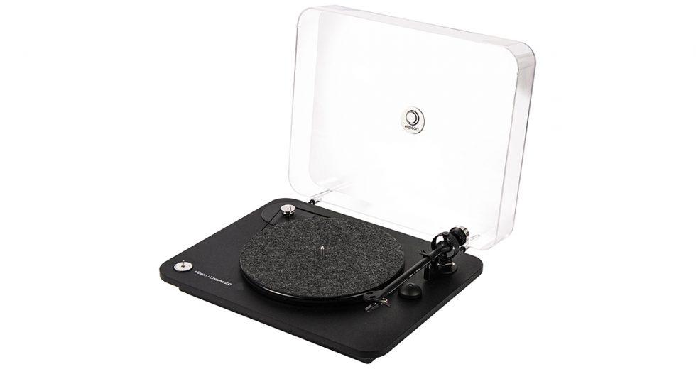 Đầu đĩa than Elipson Chroma 200 – Thiết kế thanh lịch, âm chất tinh tế